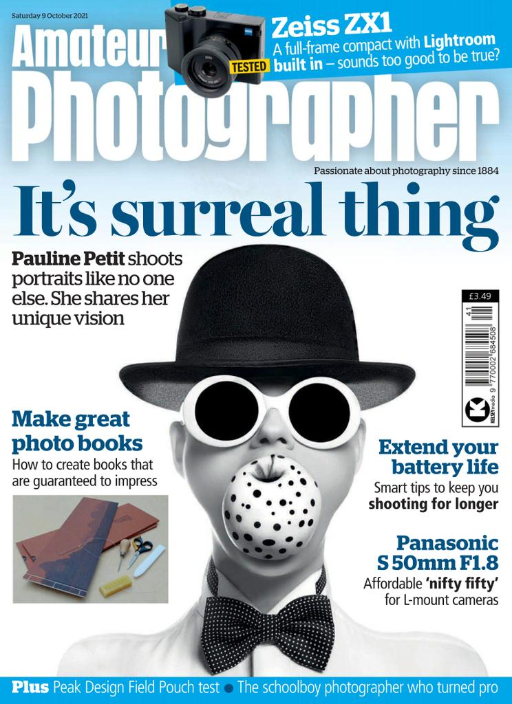 Amateur Photographer - Subscription
