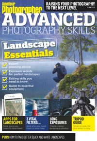 March 01, 2015 issue of Amateur Photographer Advanced Photography Skills.