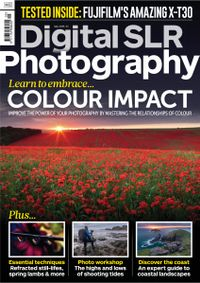 April 30, 2019 issue of Digital SLR Photography