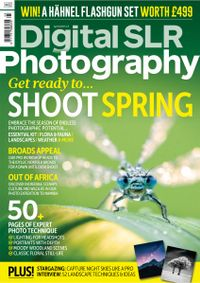 April 01, 2020 issue of Digital SLR Photography