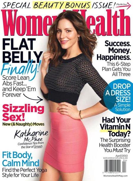 8c7d481ac Buy April 2013 - Women's Health