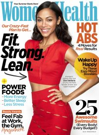 May 31, 2018 issue of Women's Health