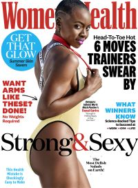 July 01, 2018 issue of Women's Health