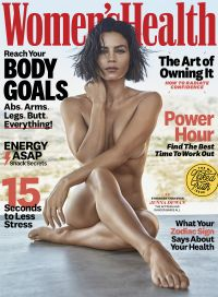 August 31, 2018 issue of Women's Health