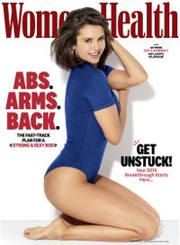 January 01, 2019 issue of Women's Health