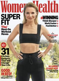 October 31, 2019 issue of Women's Health