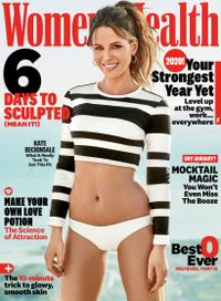 January 01, 2020 issue of Women's Health