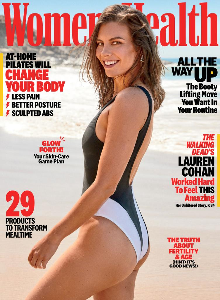 Women's Health - Subscription Subscriptions