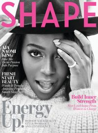 August 31, 2018 issue of Shape