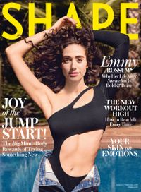 January 31, 2019 issue of Shape