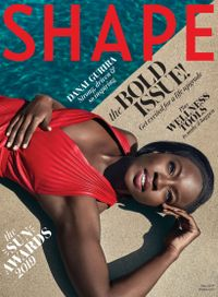 May 01, 2019 issue of Shape