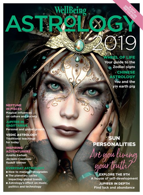WellBeing Astrology