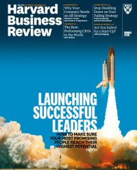 hbr review