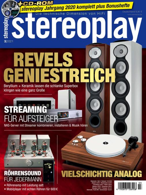stereoplay