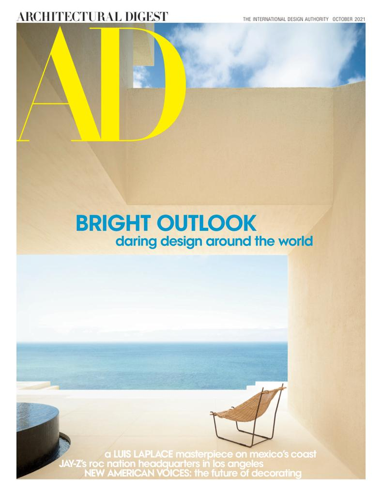 Architectural Digest - Subscription Subscriptions
