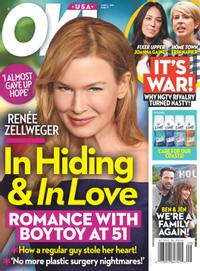 March 01, 2021 issue of OK! Magazine