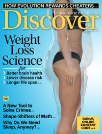 September 30, 2018 issue of Discover