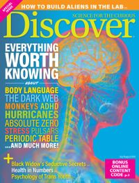 June 30, 2019 issue of Discover
