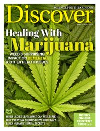 February 29, 2020 issue of Discover