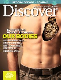 July 01, 2020 issue of Discover