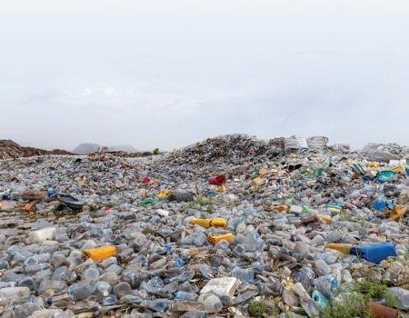 World Wakes to Plastic Perils
