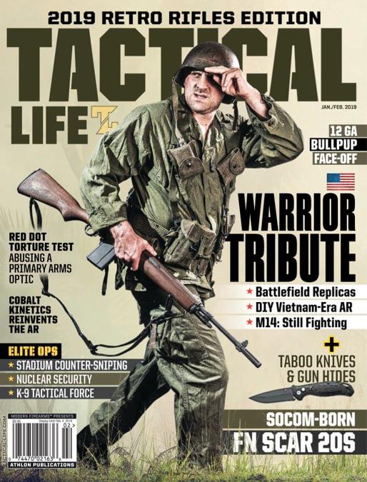 Tactical Life