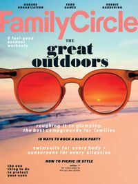 May 31, 2018 issue of Family Circle