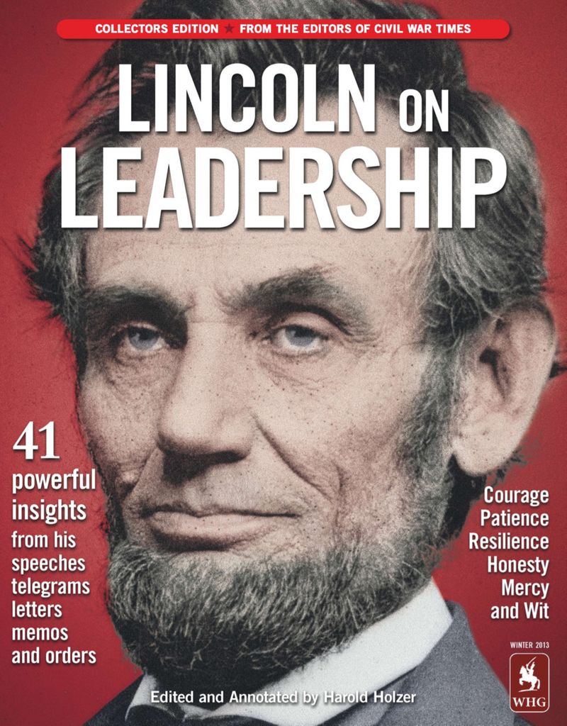 Lincoln on Leadership - Issue Subscriptions