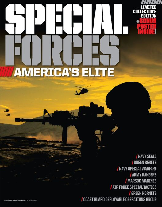 Special Forces Redux