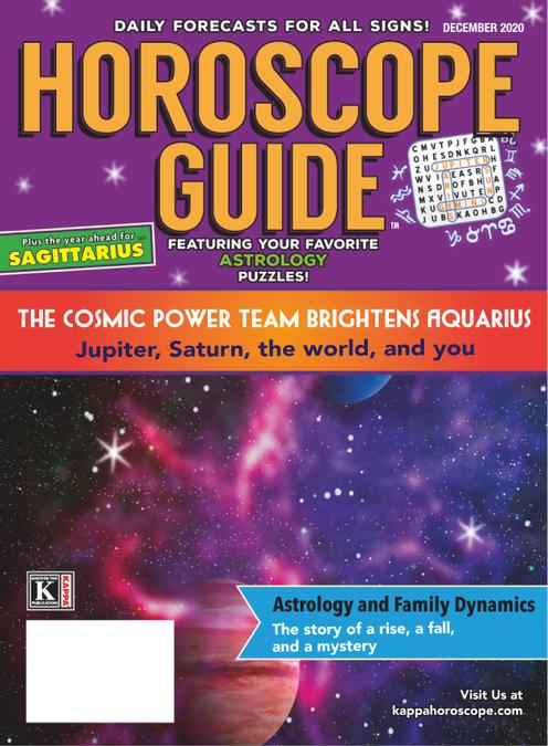 Horoscope Guide