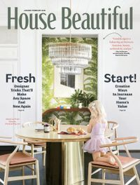 February 01, 2019 issue of House Beautiful