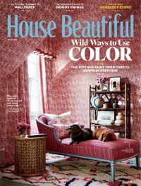 April 01, 2019 issue of House Beautiful