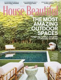 April 30, 2019 issue of House Beautiful