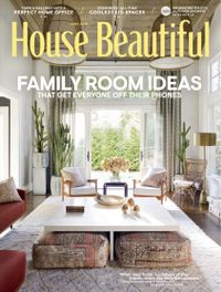 May 31, 2019 issue of House Beautiful