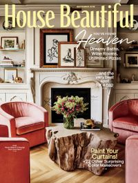 August 31, 2019 issue of House Beautiful