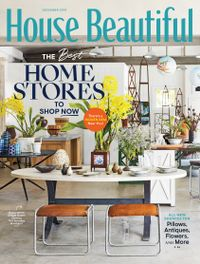 November 30, 2019 issue of House Beautiful