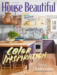 April 01, 2020 issue of House Beautiful