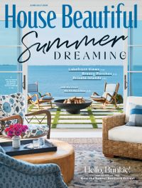 June 01, 2020 issue of House Beautiful