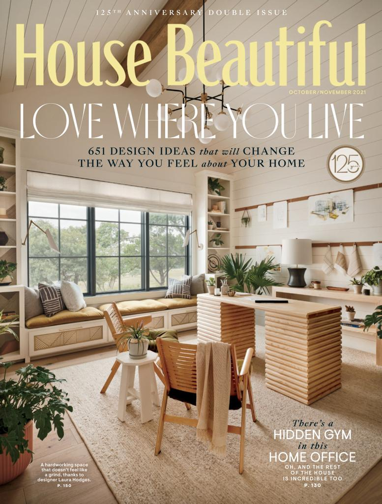 House Beautiful - Subscription Subscriptions