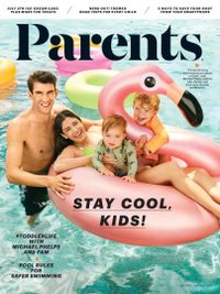 July 01, 2019 issue of Parents