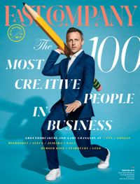 May 09, 2019 issue of Fast Company