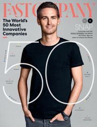 February 29, 2020 issue of Fast Company