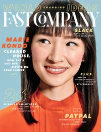 May 01, 2020 issue of Fast Company