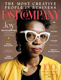 September 01, 2020 issue of Fast Company