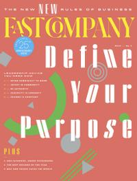 October 01, 2020 issue of Fast Company
