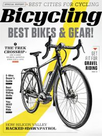 October 31, 2018 issue of Bicycling