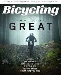 February 01, 2019 issue of Bicycling