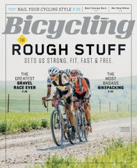 June 30, 2019 issue of Bicycling