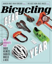 September 19, 2019 issue of Bicycling