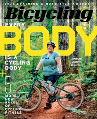 December 31, 2019 issue of Bicycling